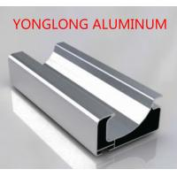 China 6063 Aluminium Kitchen Profile Strong Wear and Weather Resistance wholesale