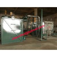 China Waste Car Engine Oil Recycling Machine,Black Engine Motor Oil Vacuum Distillation Plant wholesale
