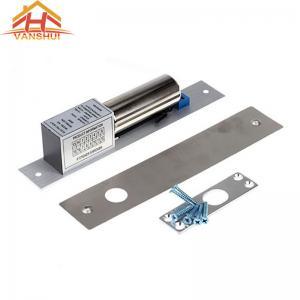 China 1000kg Holding Force Electromagnetic Lock System , EM200B Electric Bolt Lock wholesale