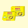 China Mafe chicken stock soup & Seasoning cube 10g halal poulet flavour bouillon cube wholesale
