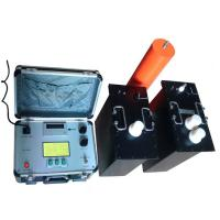 China 30/50/60/80KV Very Low Frequency Tester 80KV wholesale