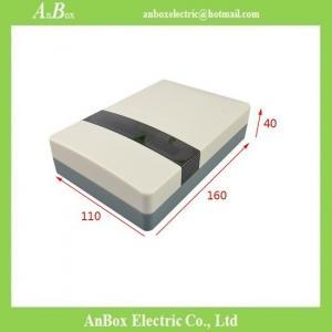 China 160x110x40mm Pos Terminal Plastic Handheld Enclosures wholesale