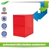 China red modern  filing cabinet wholesale