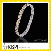 Quality Fashion Tungsten Steel Bracelet for sale