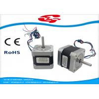 China 0.9 Degree 42 Mm (Nema17) Stepper Motor 42HM40 2 Phase Hybrid Stepper motor wholesale