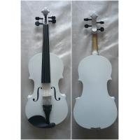 Quality Spruce Top Handmade Violin Maple Back Left Size 4/4 3/4 1/2 1/4 1/8 for sale