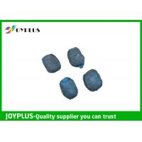 China JOYPLUS	Home Cleaning Tool Steel Wool Soap Pads For Bathroom Stainless Steel Material wholesale