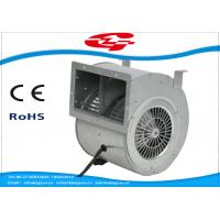 China Metal Range Hood Centrifugal Exhaust Fan , Kitchen Exhaust Blower Fan 60w 600 Air Flow wholesale