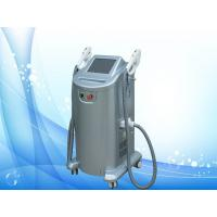 China Fast Hair Removal Ipl Skin Rejuvenation Machine Touch Lcd Screen With 2 Handle wholesale