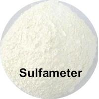 Buy cheap Broad Spectrum Antimicrobial White Powders Sulfameter CAS:651-06-9 For Livestock from wholesalers
