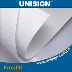 China 13oz Hot Laminated PVC Flex Banner for large format digital printing wholesale
