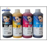 China Vivid Color Pigment Based Ink For Epson SureColor P600/P800/P808/P400 Printer wholesale