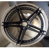 China BSL14 Custom Forged Wheels/3 Piece Wheels/Step Lip Wheels/Racing Wheels wholesale