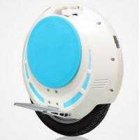 China CE 14 Inch 60V Self Balancing One Wheel Electric Scooter With Bluetooth Music wholesale