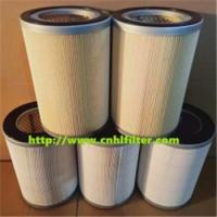 China High quality new production Replacement fleetguard air filter element wholesale