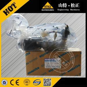 China D275AX-5 cabin wiper motor 198-Z11-2540, Komatsu bulldozer cabin spare parts wholesale