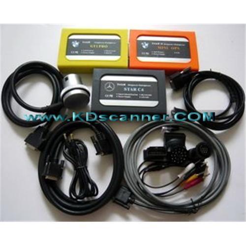 Quality 3B ( twinb bmw gt1 pro+mb star c4+ bmw mini ops) ,Diagnostic scanner,auto parts,Maintenanc,Diagnosis for sale