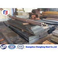 China Annealed 1.2083 / 4Cr13 Precision Ground Tool Steel 2000mm Length ISO Approved wholesale