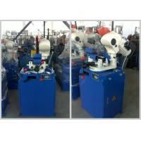 China Energy Conservation Pipe Manufacturing Equipment For Different Metal Materials Sawing wholesale