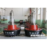 China Vertical mill grinding roller for sale on sale