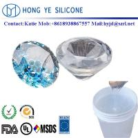China Easy-operation two component tin cure silicone for casting resin molds wholesale