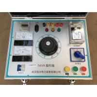 Buy cheap 100~1000kV Hipot Test Equipment, AC/DC Withstanding Hipot Insulation Tester from wholesalers
