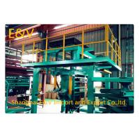 China Electrical motor wire and cable making machine 17mm 1000-12000 tons wholesale