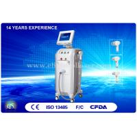 China Safety Body Contouring RF Skin Tightening Machine Equipment Cellulite Reduction wholesale