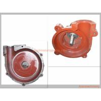 China Industrial Centrifugal Slurry Pumping Systems For Coal Mining Easy Intallation wholesale