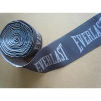 Quality Customized Hear - Transfer Printing Jacquard Elastic Waistband Webbing Can be for sale