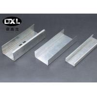 China The Lightgage Steel Roof Joist Flat , Smooth , Free From Corrosion And Deformation wholesale