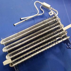 Buy cheap Energy-saving Aluminum tube Evaporator compact Standard A + A + + European from wholesalers