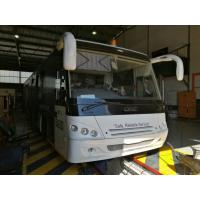 China Aluminum body airport transfer bus with cummins engine and thermo king air conditioner wholesale