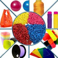 Buy cheap Antibacterial Inorganic Nano Color Masterbatch For Shopping Bag / Cast Film from wholesalers