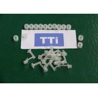 China Tansparent Precision Injection Molding For Electronic Plastic Products wholesale