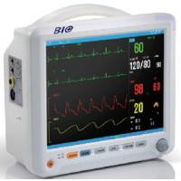 China Color TFT LCD Display Multi - Parameter Patient Monitor Anti - Interference Fetal Heart wholesale