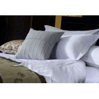 China Customiz Design 5 Star Teen Hotel Bedding Sets , Hotel Collection Bedding Sets King wholesale