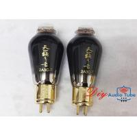 Buy cheap Shuguang Audio Valve Vacuum Tube 2A3-T 2A3C-T Replace 2A3 for Valve Amp from wholesalers
