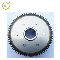 China High Performance Motorcycle Clutch Housing / 150cc Scooter Clutch Housing on sale