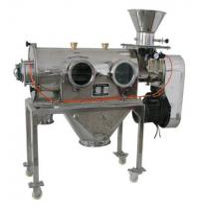 China Horizontal Airflow Sieving Machine (Cyclone Screen, Cyclone Fine Screen) wholesale