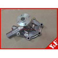 China Water Pump / Excavator Engine Parts For CAT E305-5 wholesale