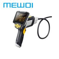China MEWOI-NTS200B 4.3inch Industrial High resolution video Endoscope/Borescope wholesale
