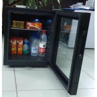 China Hotel Guest Room Mini Fridge Of Different Series no vibration For Optional wholesale