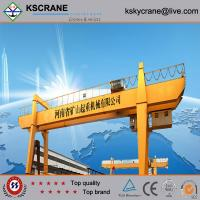 China Best After-sale Service Hanger Gantry Crane 32t For Gantry Crane wholesale