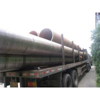 China Boiler Seamless Carbon Steel Pipe , Round Steel PipeASTM A106 Grade A Hot Finished wholesale
