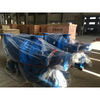 Quality High Speed Centrifugal Single Stage Centrifugal Blowers 50kpa - 100kpa for sale