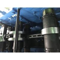 China Guiderail Roll Forming Machine Cassette Type / Gcr15 Roll Forming Equipment wholesale