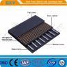 Buy cheap Anti-Tear Steel Cord Conveyor Belt Tear Resistant Conveyor Belt from wholesalers