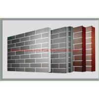 Quality exterior wall energy-saving and insulation decorating dalle for sale