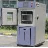 China 150L Rapid Temperature & Humidity Chamber For Environmental Chamber Testing -20°C ~150°C Temp range wholesale